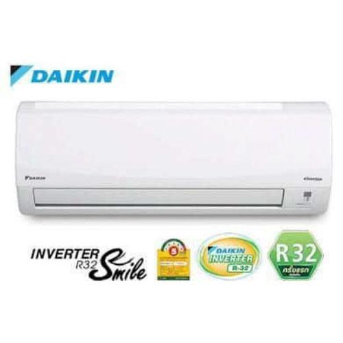 ĐIỀU HÒA DAIKIN 2 CHIỀU INVERTER 12.000BTU FTXV35QVMV