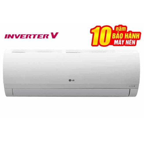 ĐIỀU HÒA LG INVERTER 2 CHIỀU 12.000BTU B13END