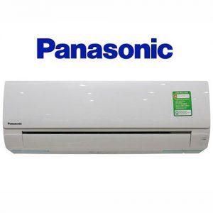 ĐIỀU HÒA PANASONIC 1 CHIỀU 12.000BTU GAS R32 N12VKH-8