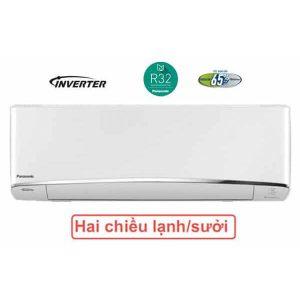 ĐIỀU HÒA PANASONIC INVERTER 2 CHIỀU 9.000BTU GAS R32 Z9TKH-8